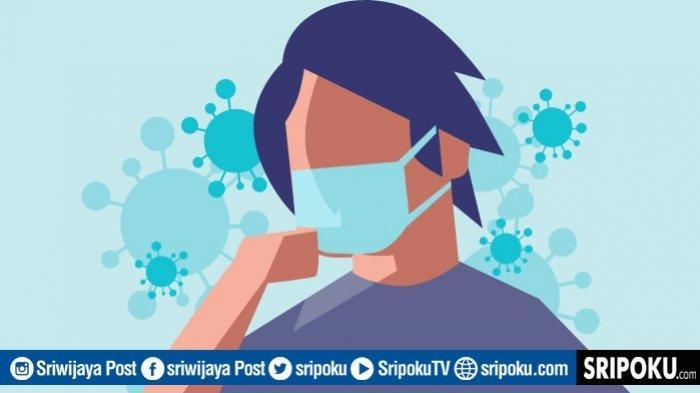 Keluarga Pasien Positif Virus Corona di Palembang Diambil Sampel Spesimen