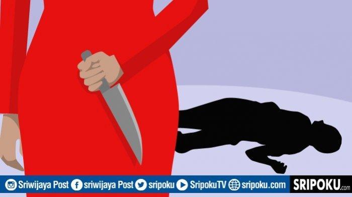 Pria Beristeri 4 Bunuh Isteri Sirinya karena tak Direstui Menikah Lagi, Jasadnya Dibuang ke Sumur