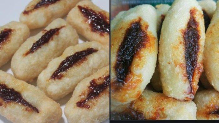Resep Pempek Belah Palembang, Rasanya Enak Diisi Sambal Kecap Pedas, Caranya Praktis tanpa Ikan
