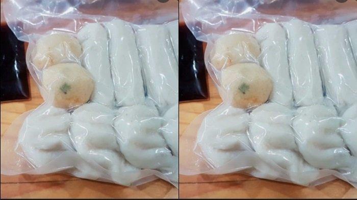 Resep Pempek Frozen (Pempek Beku), Cara Stok Camilan Praktis yang Tahan Lama, Cocok untuk Oleh-oleh
