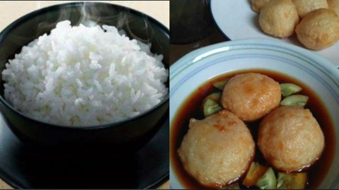 Resep Pempek Nasi, Solusi Praktis Mengolah Nasi Sisa, Rasanya Enak dan Praktis tak Pakai Ikan