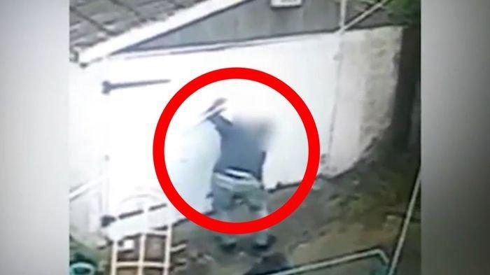 Kisah Kapolsek Kemuning Gagalkan Pencuri Rumah Pas Lebaran, Duel Saling Tembak Sampai Pelaku Mati