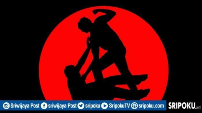 Capek Dikejar OTD saat Jogging, Remaja di Palembang Ditebas Parang, Ditangkis Korban Pakai Tangan