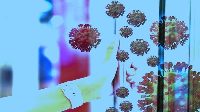 INDONESIA Sudah Jebol, Ditemukan 2 Kasus Penularan Virus Corona Baru Asal Inggris