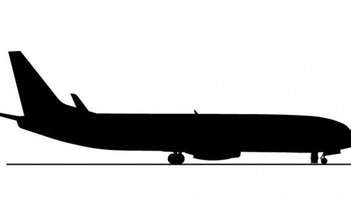 Pesawat Polri Hilang Kontak, Diduga Jatuh di Perairan Dabo