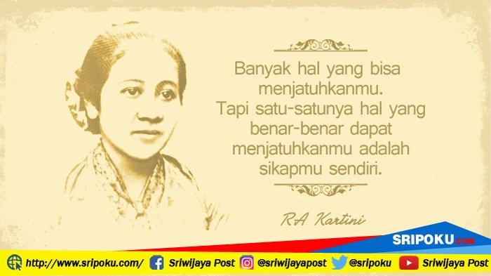 Sejarah Singkat Hari Kartini, Diperingati Setiap 21 April, Pelopor Kebangkitan Perempuan Pribumi
