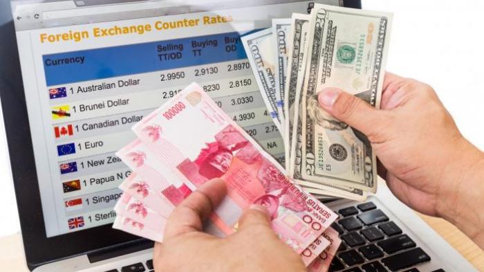 Menguat, Berikut Nilai Tukar Rupiah Hari Rabu 13 Mei 2020 di 5 Bank