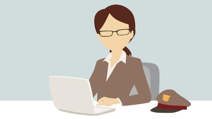 Tugas dan Peran Seorang Sekretaris Pribadi di Lingkungan Polri, Punya Kriteria & Kecakapan Khusus