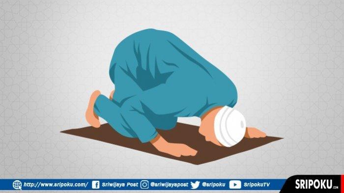 Jadwal Shalat Magrib dan Berbuka Puasa Kelima Ramadan 1440 H Wilayah Palembang dan Sekitarnya