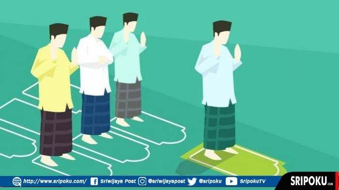 Tidak Pernah Sholat Berjamaah di Masjid
