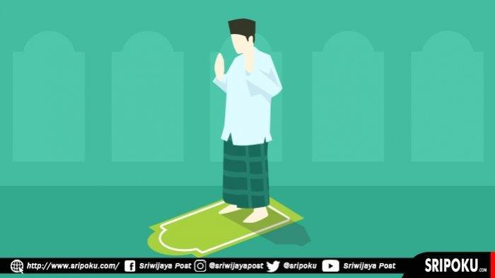 Jadwal Buka Puasa & Solat Magrib Hari Ini untuk Kota Palembang & Sekitarnya serta Tuntunan Sholat