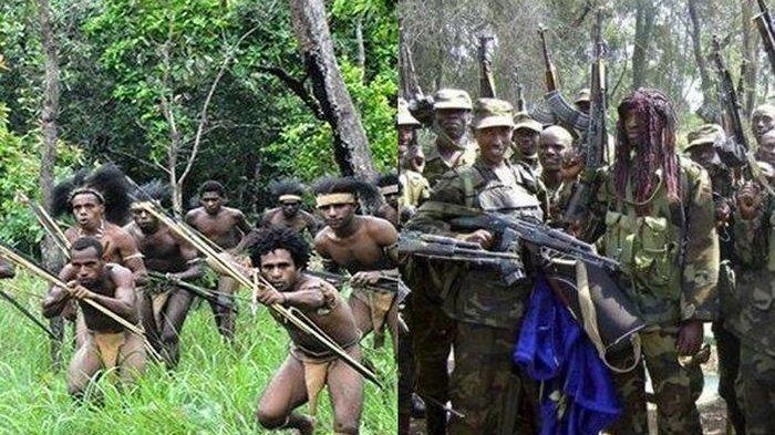 Tembus Kedalaman Hutan Papua, Anggota Kopassus Salah Mendarat, Gemetar Nyaris Dimakan Suku Kanibal