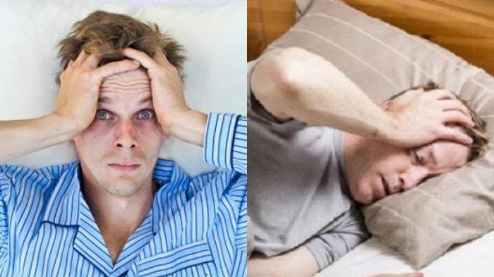 Alami Tindihan Saat Tidur, Betulkah Ada Hubungan Dengan Hal Mistis? Berikut Penjelasannya