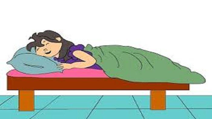 Apa Itu Coronasomnia atau Covidsomnia, Ini Tips Tidur agar Nyenyak dan Lelap Akibat Stres Pandemi