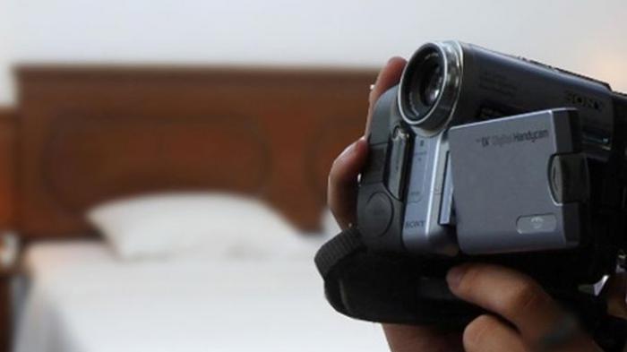 Tak Hanya Rudapaksa Korbannya, Pegawai Honorer Bapelkes Kepri Buat 450 Konten Video Pornografi Anak