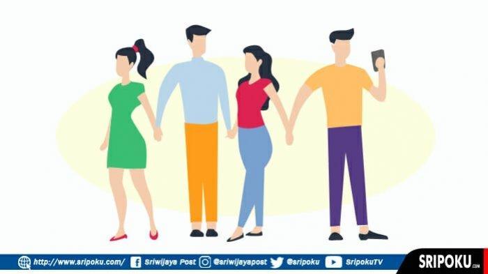 Kronologi Suami di Palembang Lihat Istrinya Turun Bersama PIL, Curiga Lihat Mobil Bergoyang