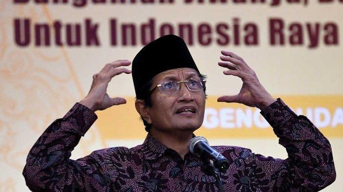 Imam Besar Masjid Istiqlal Soroti Fenomena Perceraian Keluarga di Indonesia & Keterlibatan Wanita