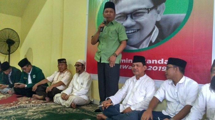 Cak Imin Untuk Indonesia, Kader PKB Dirikan 1000 Posko C1nta