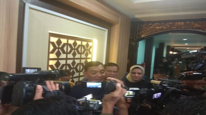Berita Palembang : Inasgoc Diberi Waktu 3 Bulan Selesaikan Masalah Administrasi & Keuangan
