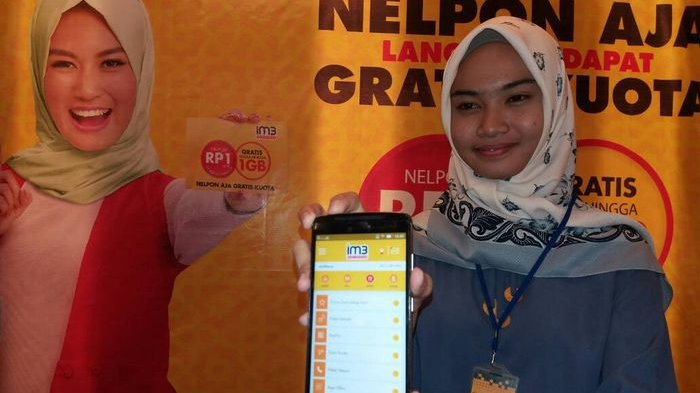 3 Indonesia  Siapkan Kuota Gratis dan KuotaTambahan untuk Memperlancar Pembelajaran Jarak Jauh (PJJ)