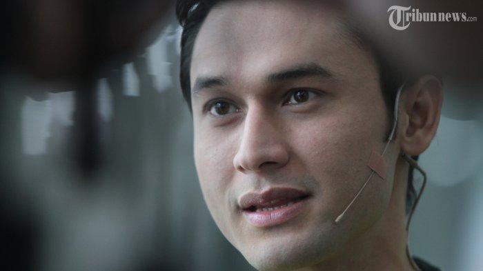 Lama Betah Menjomblo, Indra Bruggman Akhirnya Sudah Punya Kekasih Baru, Inisial Diungkap ke Publik