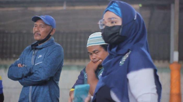 Kisah Cinta The Legend PS Palembang, Indra Sistiyono Bertemu Istri Saat Patah Kaki