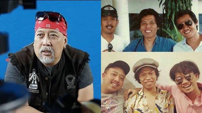 PANSOS, Indro Merasa Kasihan dengan Tiga Remaja yang Mirip WARKOP DKI, Dieksploitasi Manajemen!