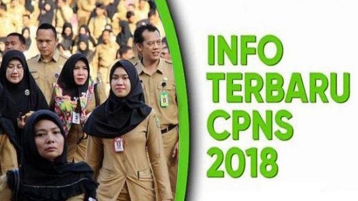 Hasil SKD CPNS - Ini 8 Instansi yang Umumkan Hasil Tes SKD CPNS 2018, Cek Hasilnya Sekarang!
