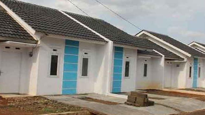 164 Masyarakat Berpenghasilan Rendah di Pagaralam Dibangunkan Rumah Baru, Ini Persyaratannya