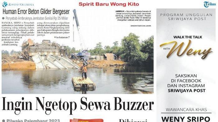 Buzzer Dongkrak Popularitas Calon Wako, Targetkan Milenial Swing Voter