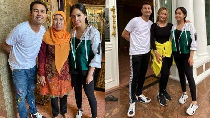 Ingin Pamer di Kampung, Ibu Inul Daratista Pagi Buta Sudah Begini Demi Ketemu Raffi Ahmad dan Nagita