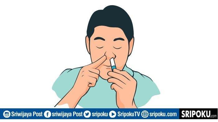 Hukum Menghirup Inhaler saat Berpuasa, Apakah Bisa Batal? Begini Penjelasan Tepat Ustaz Abdul Somad