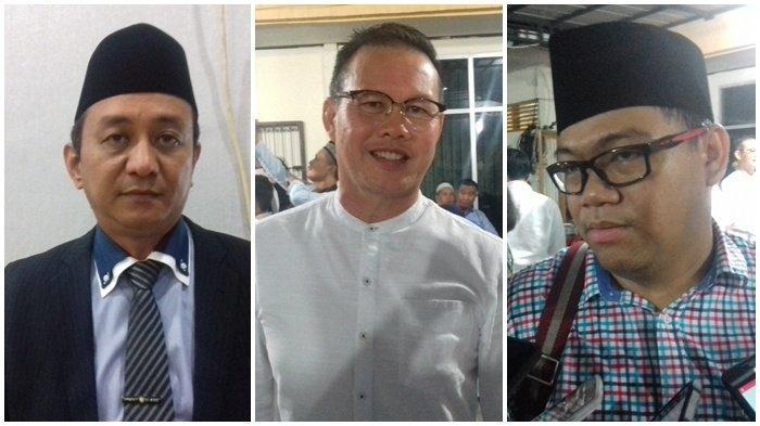 Inilah Kandidat Ketua DPRD Sumsel yang Ditunjuk Golkar dan Begini Harapan Parpol