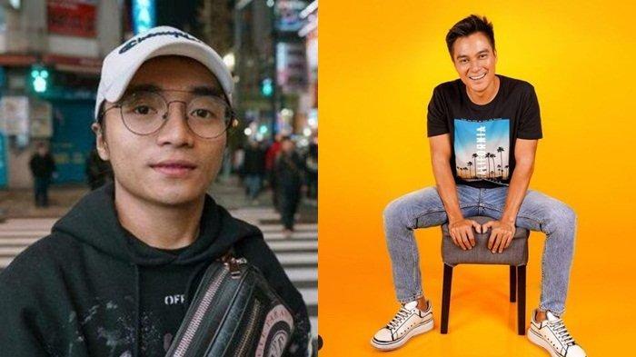Taqy Malik Sindir Baim Wong yang Marahi Kakek Tua yang Dikira Pengemis, Sakit Hati Lihat Videonya