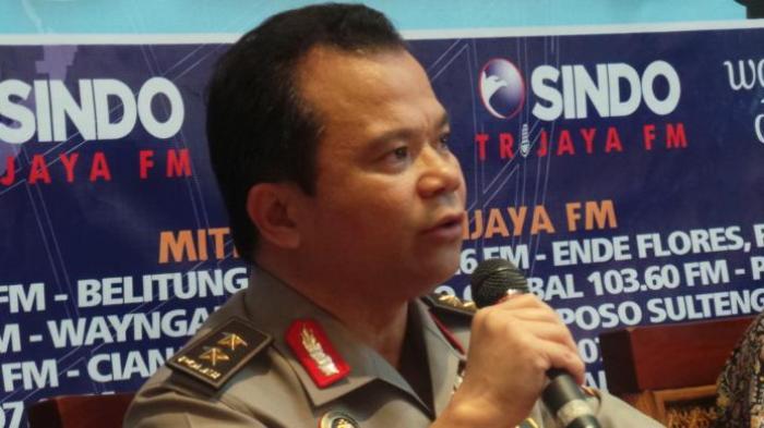 Polri Minta Masyarakat tak Percaya Isu Bakal Rusuh 22 Juli 2014