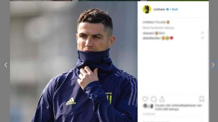 Suka Salah Kaprah, Ternyata Ini Deretan Pemain Bola Dengan Gaji Tertinggi, Bukan Cristiano Ronaldo?