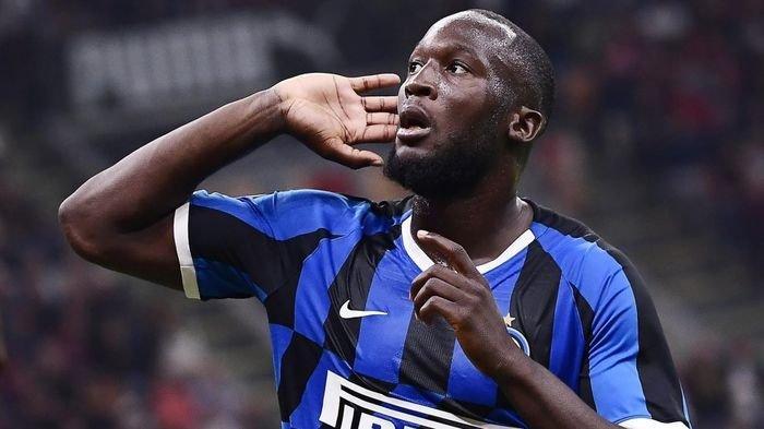 'Sekarang, Sujudlah' Inter Milan Kunci Gelar Scudetto, Romelu Lukaku Ketauan Sindir Ibrahimovic