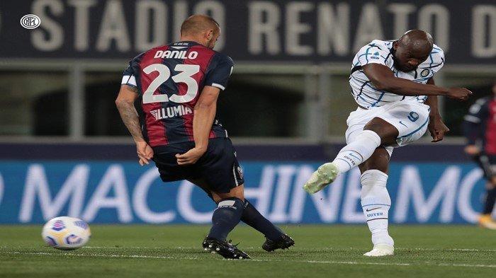 Liga Italia 7 April: Perburuan Poin Juventus vs Napoli dan Inter Milan vs Sassuolo Live RCTI Plus