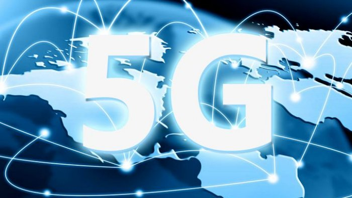 Internet 5G Buat Apa?