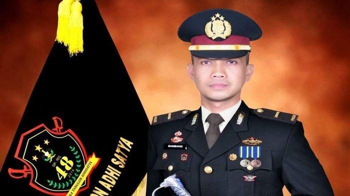 Cerita Kanit Reskrim Ipda Bambang, Ungkap Kasus Terbanyak di PALI: Satu Minggu Minimal Satu Kasus
