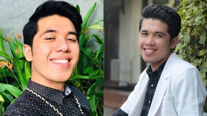Profil Iqhbal LIDA 2021, Dokter yang Bercita-cita Jadi Penyanyi Dangdut Ternama, Lesty Kesengsem