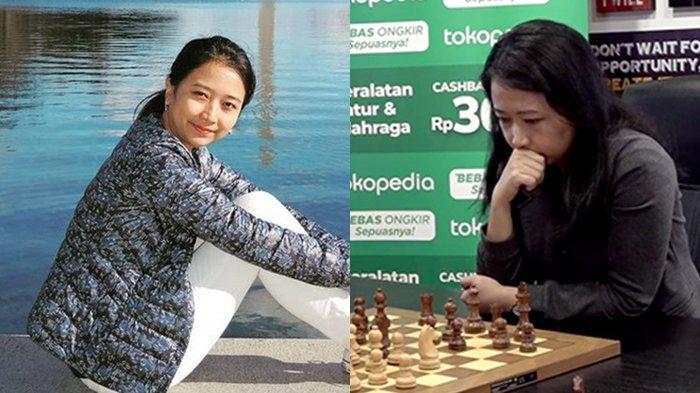 Siapa Irene Sukandar, Grandmaster Catur yang Kalahkan Dewa Kipas, Pecatur Wanita yang Disegani Dunia