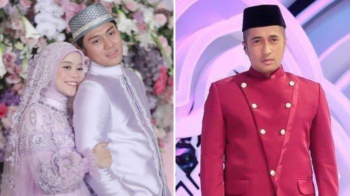 KABAR Terbaru, Irfan Hakim Beber Lesty Kejora Sudah Hamil 3 Bulan Lalu: 'Aa, Diminta Tutup Mulut'