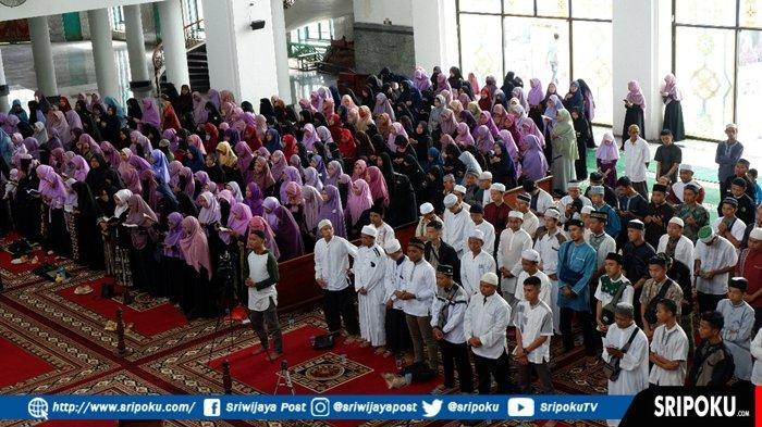 Milad Ke-36, IRMA Palembang Gelar Kuliah Dhuha Akbar untuk Ciptakan Remaja Berwawasan Islamiyah