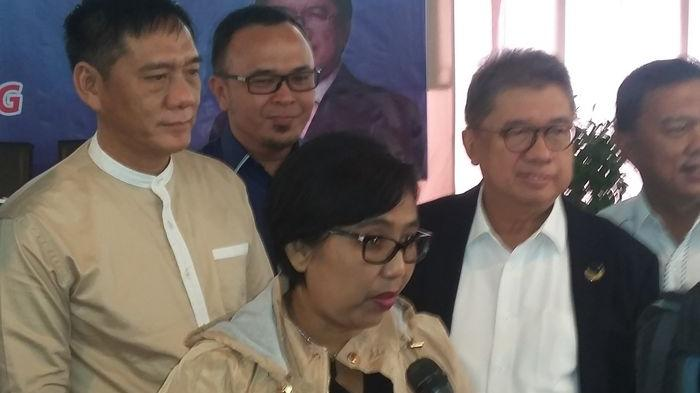 Syahrial Oesman akan Kembali Nyalon Gubernur Sumsel, Kader NasDem Diminta Support