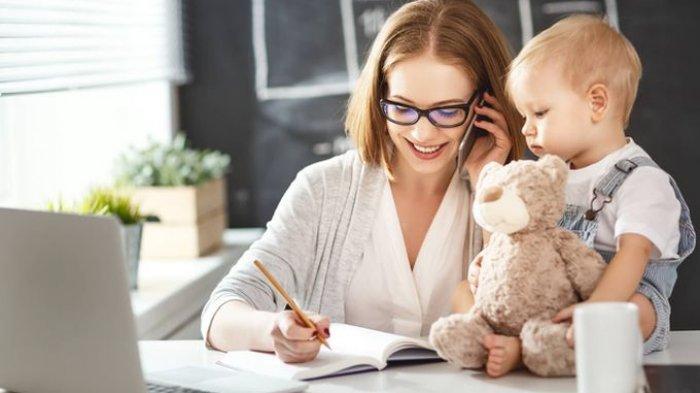 Ibu Rumah Tangga Ingin Bisnis secara Online, Tapi Bingung Mulai dari Mana? Ini Tipsnya