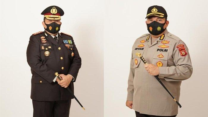 Profil Kapolrestabes Palembang Kombes Pol Irvan Prawira, Jadi Polisi Karena Kepingin Kuliah Gratis