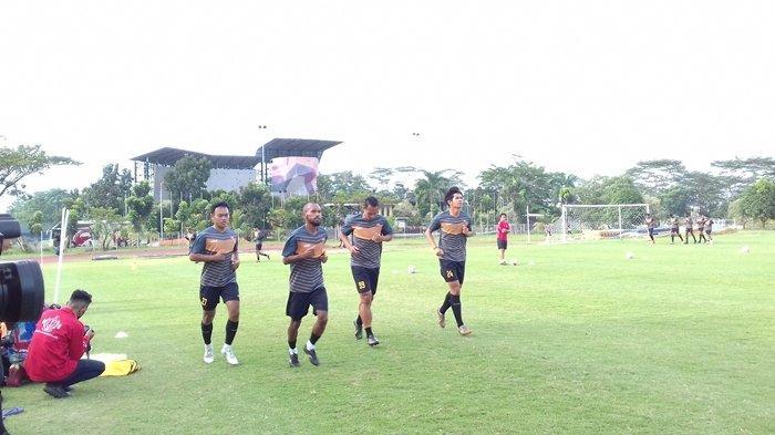 Daftar 17 Pemain Sriwijaya FC, Perburuan Belum Selesai, Akan Ada 8 Pemain Berkualitas Lagi