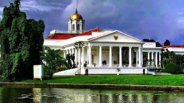PRIA Tak Dikenal Terobos Jalur VVIP Istana Bogor, Paspamres Sigap Lumpuhkan Penyusup