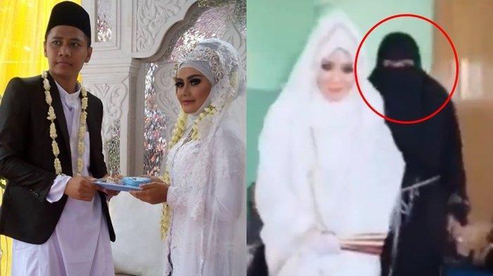 Kini Miliki 2 Istri, Pernikahan Abah Cijeungjing Ternyata Pakai Perjanjian Pranikah, Supaya Akur!